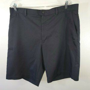 Grand Slam Size 38 Golf Shorts Casual Black